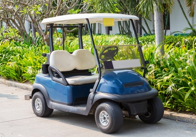 5 Great Ways to Customize Your Golf Car