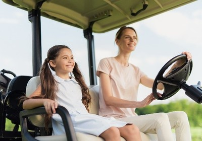 Differences Between E-Z-GO and Club Car