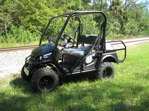 Keep Your Golf Car in Top Shape with These Tips