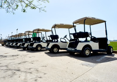 What Impacts a Golf Car's Cost?