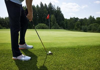 Basic Tips for Golf Beginners