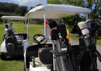 Buying Versus Renting Golf Cars