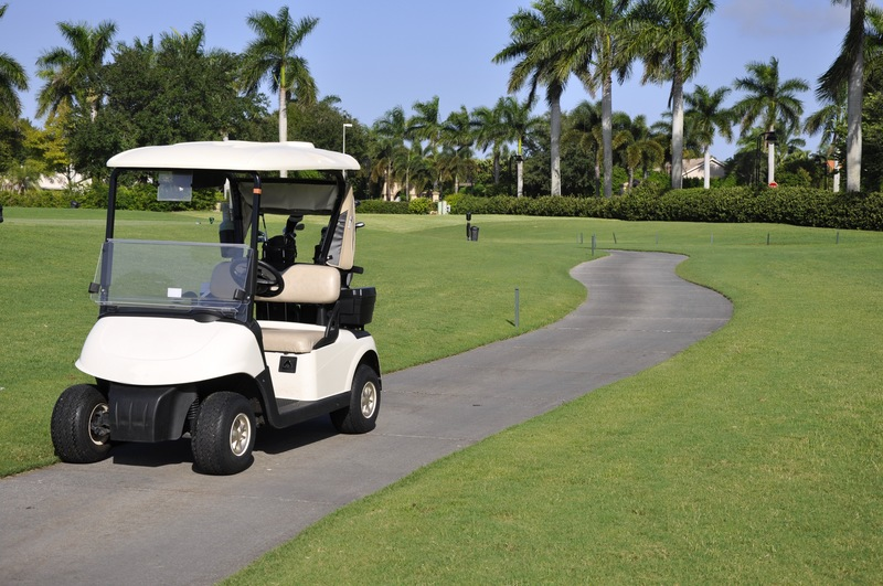 Golf Car Laws in Florida: What You Should Know