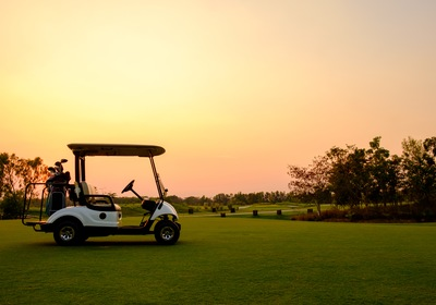Have a Spring-Ready Golf Car in No Time with These Tips